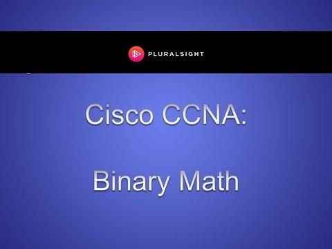 Cisco CCNA - Binary Math
