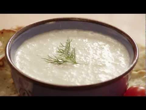 How to Make Tzatziki Sauce | Allrecipes.com