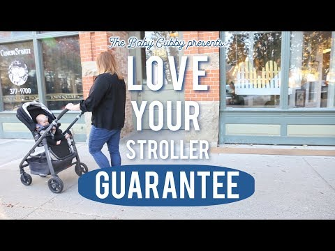The BEST Way To Buy a Stroller- Love Your Stroller Guarantee | Baby Cubby's 60 Day Stroller Refund