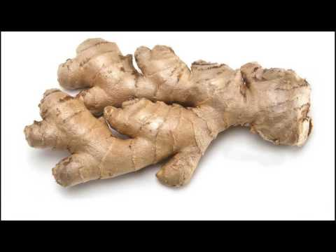Ginger Remedy Is Best For Baldness Cure How To Use At Home