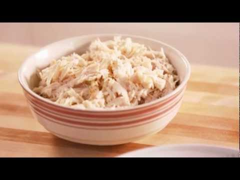 Cooking Tips -- How to Boil Chicken