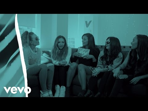 Little Mix - VVV - Little Mix Quiz Off!