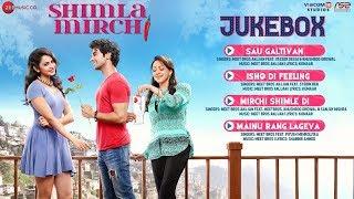 Shimla Mirch - Full Movie Audio Jukebox | Hema Malini, Rajkummar Rao & Rakul Preet Singh
