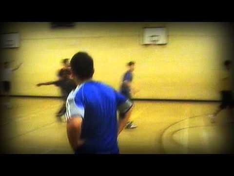 Dartford Grammar Charity 5-a-side Tournament 2011
