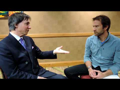 Dr. John Demartini on the Link Between Illness & Psychological Issues