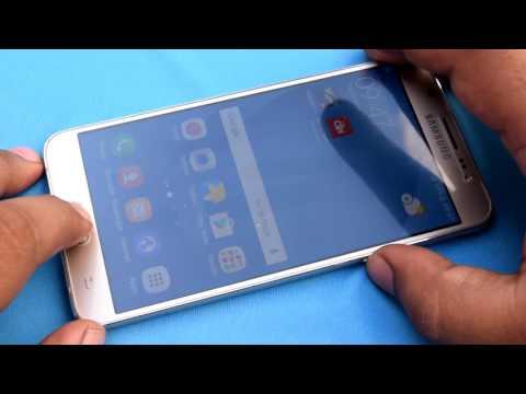 How to Take Screenshot on Samsung Galaxy On8