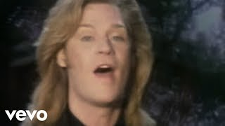 Daryl Hall - Dreamtime (Official Video)