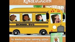 The King of Kindergarten Read Along
