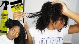 Soooo About This New Eco Styler Leave - In And Deep Conditioner ...