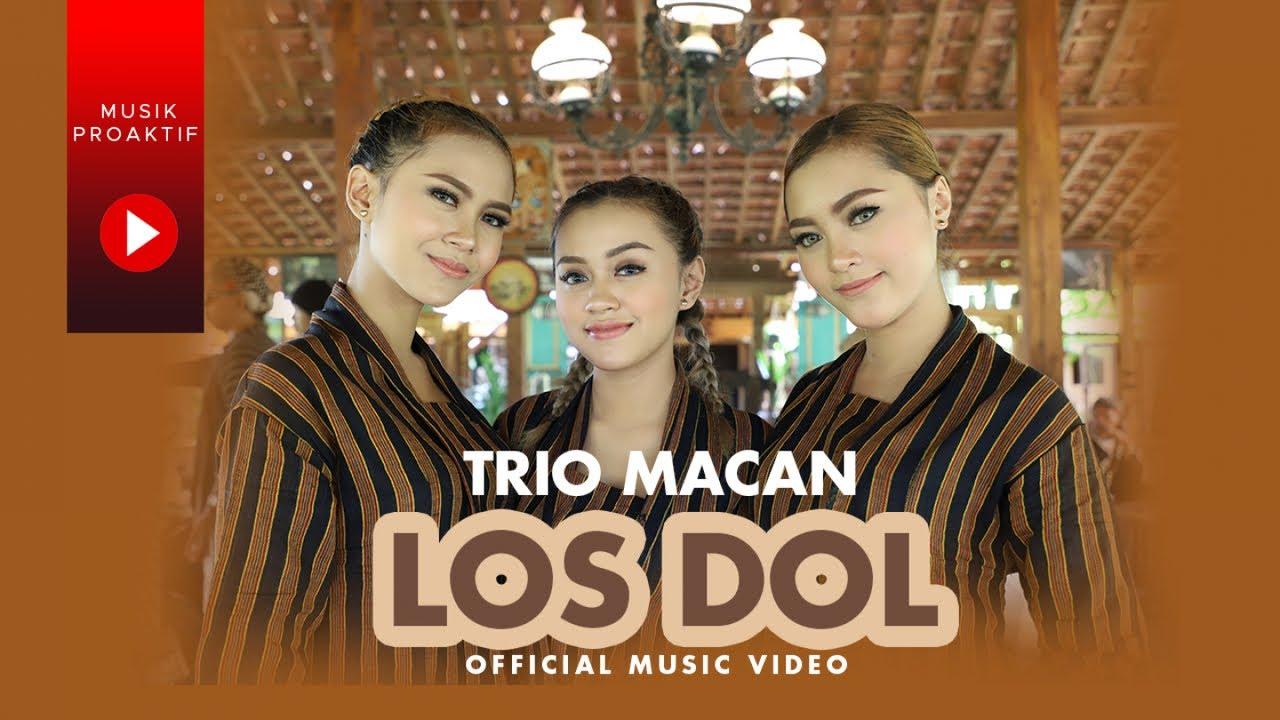 Trio Macan - Los Dol