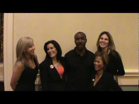 Cedrick Harris, Mia Davies, Amy Neal, Trasy Rican and Sabrina Walker Share the #1 Tip in MLM!