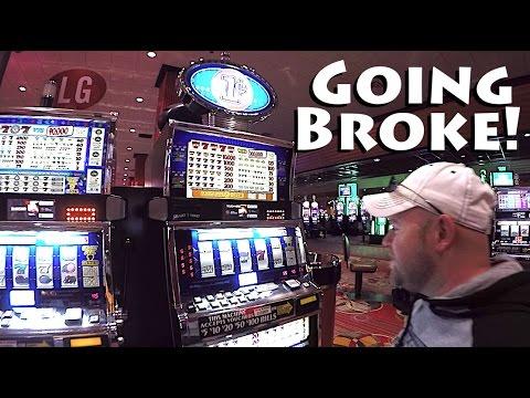 Atlantic City! Boardwalk Casinos! - And Scary Near-Crash