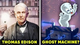 10 Terrible Inventions By Great Inventors