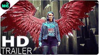 LUCIFER Season 6 Trailer (2021) Netflix