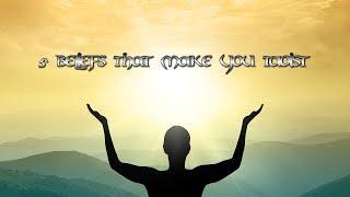 Five Beliefs That Make You Taoist