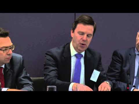 Panel Discussion: Trends -- what investments are pension funds looking at?