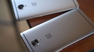 OnePlus 3T vs OnePlus 3: Differences go both ways