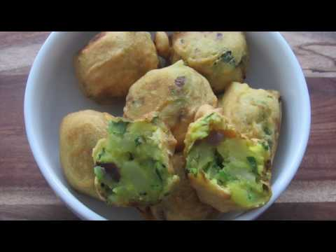 Batata Vada | Quick & Easy Recipe | Indian Street food