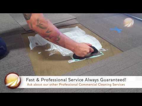 Superior Commercial Carpet Tile Services