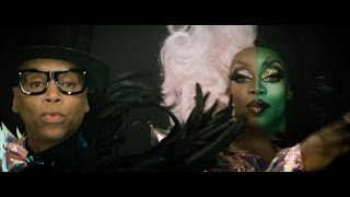 Low (feat. RuPaul) by Todrick Hall