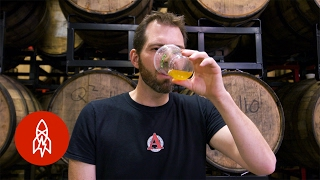 This 1,100-Year-Old Beer's For You: Recreating Ancient Ales