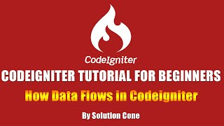Codeigniter Tutorial for Beginners Step by Step   Views in