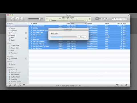 How To Clean Up Your iTunes Library