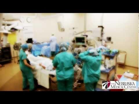 Your Surgery - Pre-op - The Nebraska Medical Center