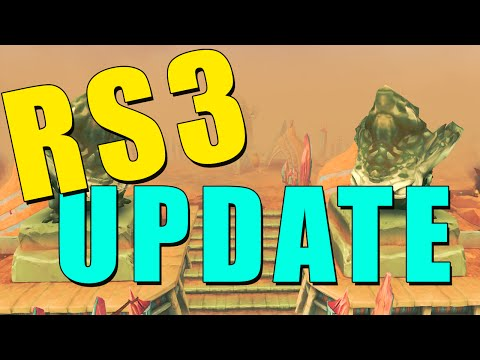 Runescape 3 - Road to Max - Update 42 - Lovely PVM and Levels!