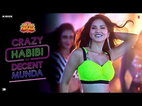 Xxx Mp4 Guru Randhawa Crazy Habibi Vs Decent Munda Arjun Patiala Sunny Leone Diljit Varun S Sachin Jigar 3gp Sex