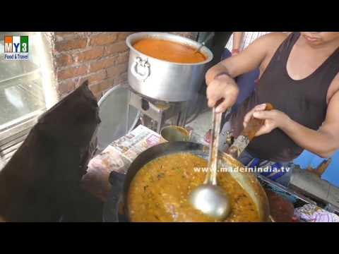 Makeing of Daal Fry at Highway Dhaba | DELHI STREET FOODS | FOOD & TRAVEL TV