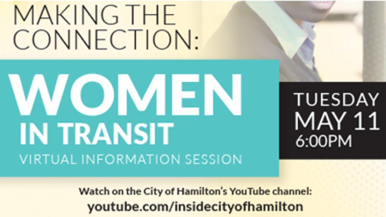 Women in Transit
