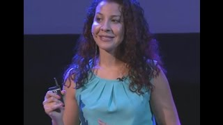 How To Fix Our Sub-Conscious Racism: A Mixed-Race Perspective | Elizabeth Dobson | TEDxLehighRiver