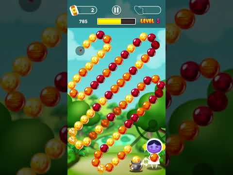Bubble Burst 2 - Play Games. Win Real Cash