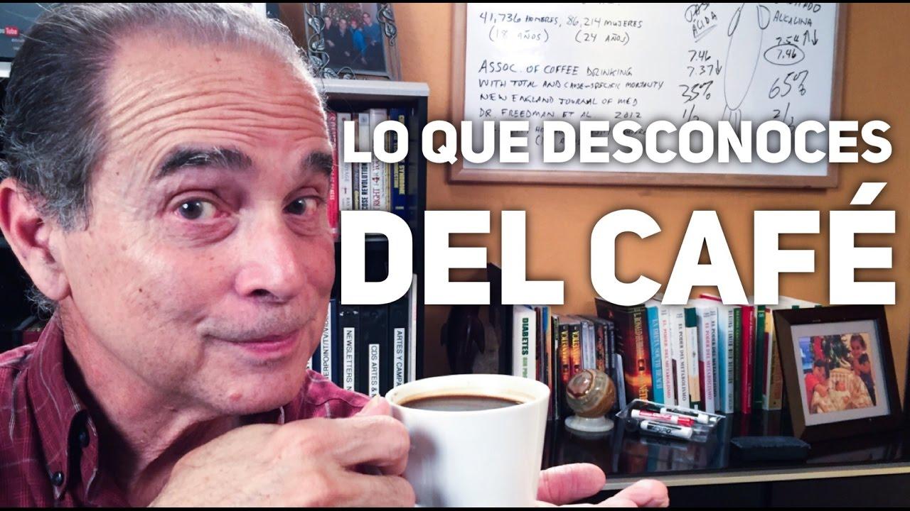 Episodio #1174 Lo Que Desconoces Del Café