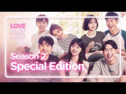 Love Playlist | Season2 - Special Edition