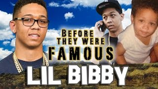 Lil Bibby Before They Were Famous Brandon Dickinson