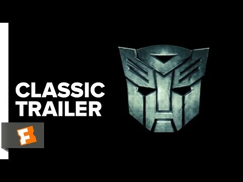 Transformers (2007) Teaser Trailer #1 | Movieclips Classic Trailers