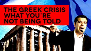 The Greek Crisis - What You