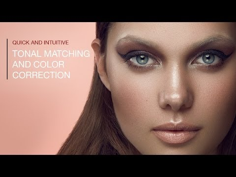 How to Easily Correct Colors and Match Tones in Photoshop