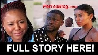 Torrei Hart says ENiKO was Kevin Hart SIDE CHICK mistress FULL STORY !!!😱