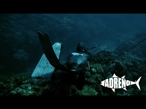 Diving around Western Australia with Darcy Declouett | ADRENO