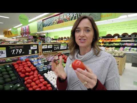 Kitchen Hacks: How to Store Fresh Fruit and Veggies - Potato, Onion, Apple, Tomato, Avocado and More