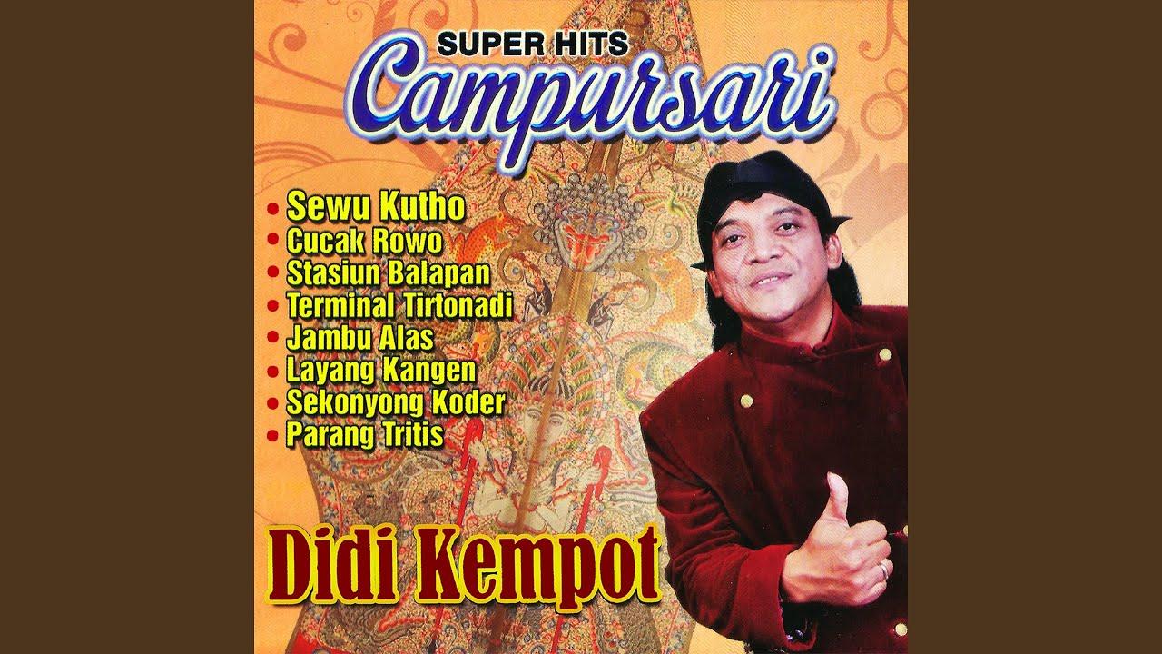 Didi Kempot - Piong