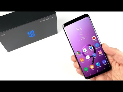 Honest Feelings About Galaxy S9 After 1 Week
