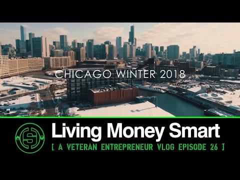 Felt Like Quitting   Living Money Smart a Vetrepreneur VLOG EP26