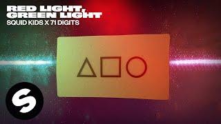Squid Kids x 71 Digits – Red Light, Green Light (Official Audio)