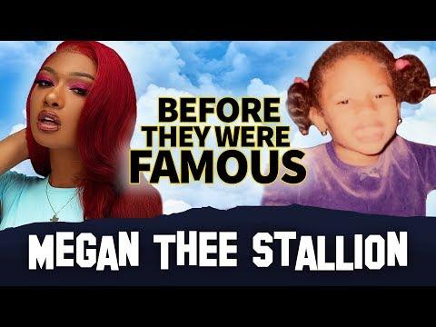 Xxx Mp4 Megan Thee Stallion Before They Were Famous Big Ole Freak Houston Rapper 3gp Sex