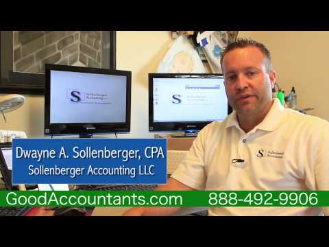 My Largest Client Came From GoodAccountants.com