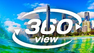 Travel Without Leaving Home | 360 VR